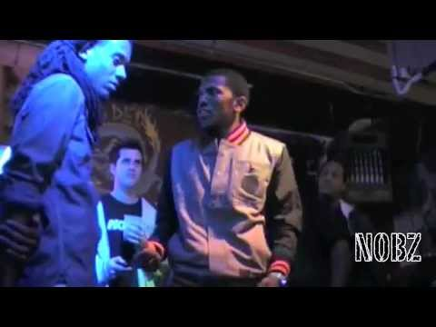 New Orleans Battle Zone Presents:  Hemi vs T. Riley