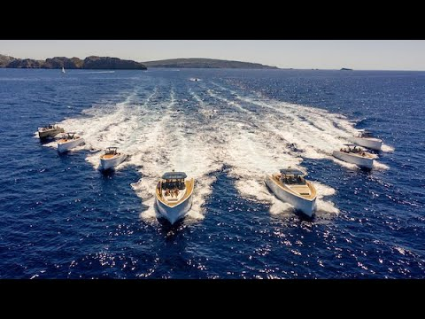 PARDO YACHTS OWNER'S