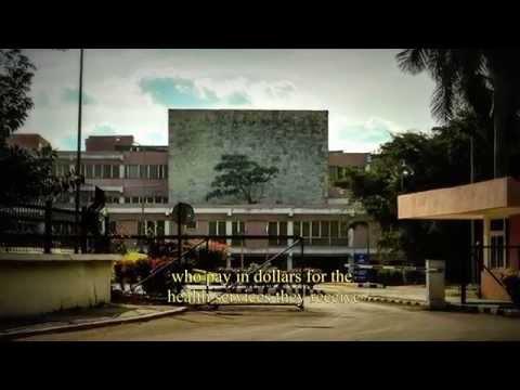 Documental: Mito y realidad de la medicina en Cuba - IMHCT