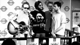 """Deer Tick perform """"Dirty Dishes"""" live at Waterloo Records in Austin, TX"""