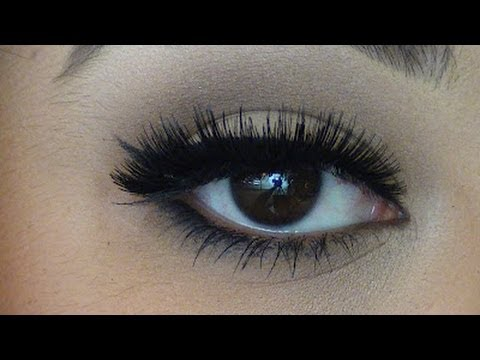 Review: Katy Perry Lashes by Eylure (LadyMoss.com)