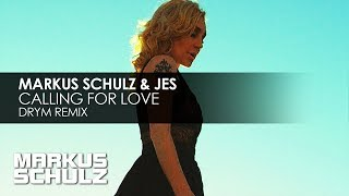 Markus Schulz And Jes  Calling For Love ... @ www.OfficialVideos.Net