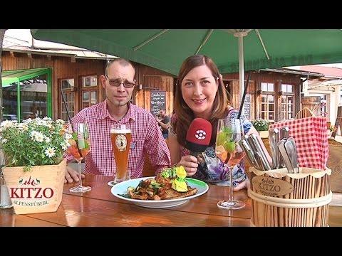 Restaurant-Tipp: Erleben Sie die Alpen in Dresden!