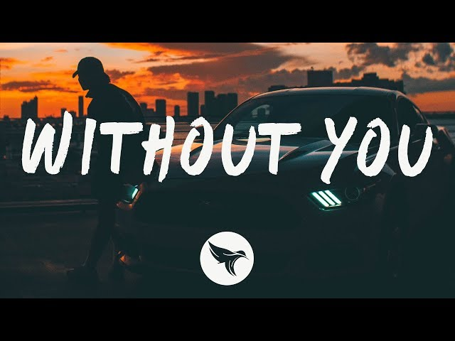 Steve Void - Without You (Lyrics) ft. AUSTN