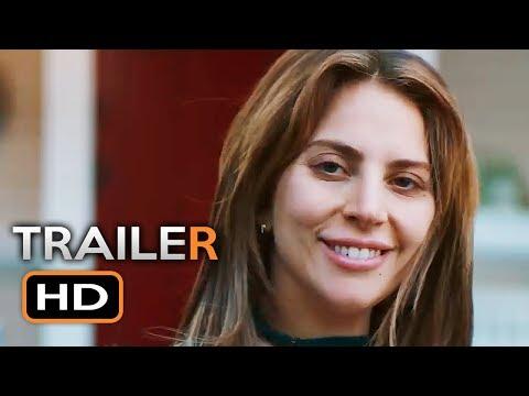 A Star Is Born Official Trailer #1 (2018) Lady Gaga, Bradley Cooper Drama Movie HD