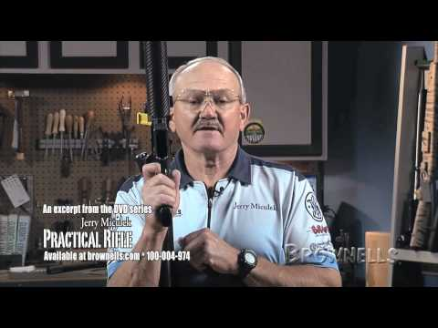 Trigger Control for AR-15 Action Shooting - Jerry Miculek Practical Rifle