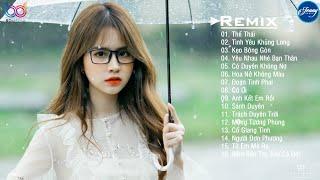 "NHẠC TRẺ REMIX 2020 HAY NHẤT HIỆN NAY - EDM Tik Tok JENNY REMIX - Lk Nhạc Trẻ Remix 2020 ""Cực Phiêu"""