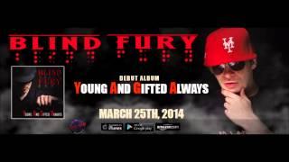 Blind Fury - Y