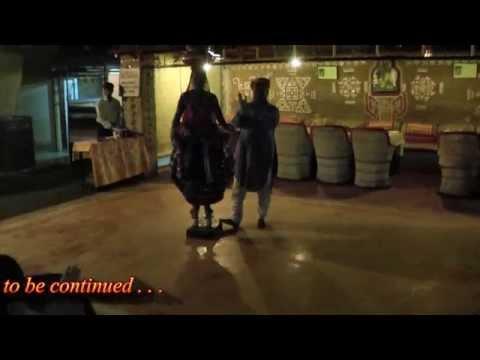 Jaipur,Indian Night -Trip to Nepal,Tibet,India part 37 - Travel video HD