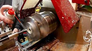 Superglue on the Lathe #tipsblitz19 #tipblitz19
