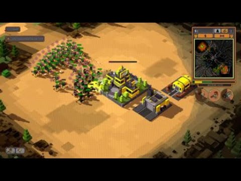 8-Bit Armies |