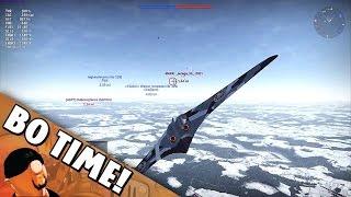 """War Thunder - Ho 229 """"Hail Hydra!"""""""