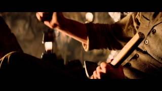 Пэн: Путешествие в Нетландию (2015) — Русский трейлер [HD]