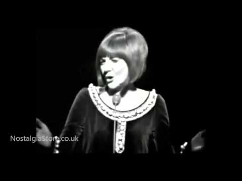 Cilla black youre my world live in 1964 youtube cilla black youre my world live in 1964 altavistaventures Image collections