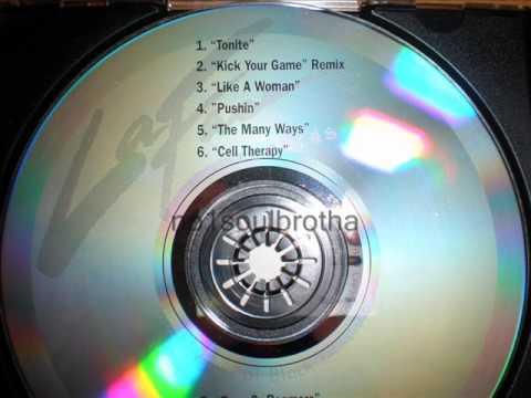 "Download TLC ft. Craig Mack & JD ""Kick Your Game"" (So So Def Remix)"