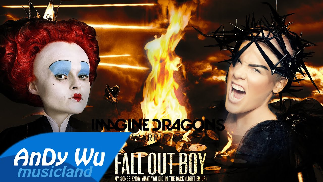 pnk-just-like-fire-warriors-light-em-up-ft-fall-out-boy-imagine-dragons-andywumusicland