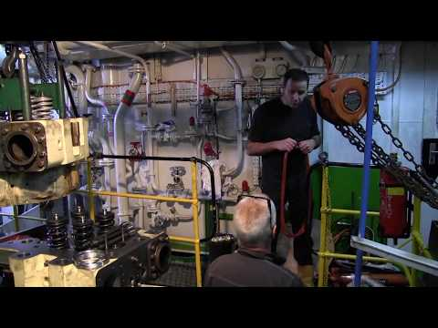 IMSE Industrial & Marine Services Engineering