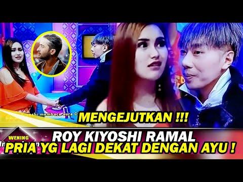 MENGEJUTKAN !! RAMALAN KISAH ASMARA AYU TING TING OLEH ROY KIYOSHI DI BROWNIES (4/12/2019)