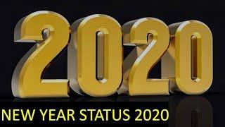 Happy New Year 2019 Whatsapp New Year status 2019