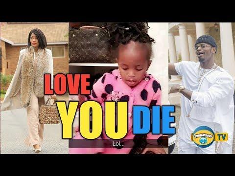 Tiffah Akiimba Wimbo wa Baba Yake(Love You Die-Patoranking X Diamond platnumz)