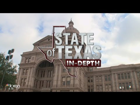 State of Texas: Voting security and #metoo backlash