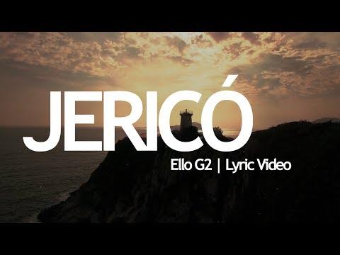 JERICÓ - ELLO G2 - LYRIC VIDEO OFICIAL