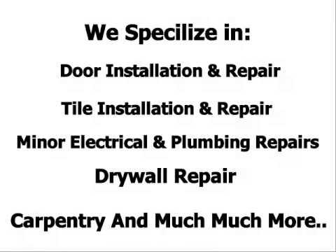 Handyman Service Painsville Ohio | 440-251-7267