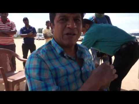 Shivalinga song sung by Manasa Holla (Archana Ravi) Shivanna speaking few appreciation words about t