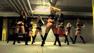 TwerkOut Crew NEW Twerk Dance Video ! Watch in HD!