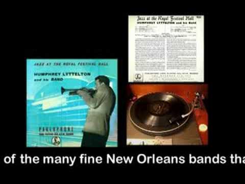 Humphrey Lyttelton Introductory Blues