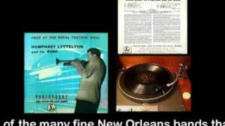 Humphrey Lyttelton Introductory Blues Thumbnail