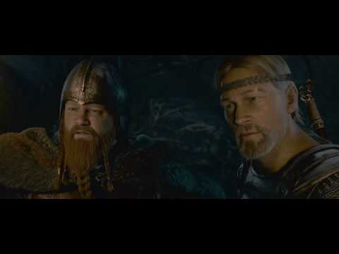 Beowulf is listed (or ranked) 23 on the list The Best Crispin Glover Movies