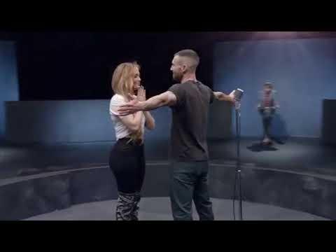 Jennifer Lopez, Maroon 5 - Girls Like You ft. Cardi B (Volume 2) - YouTube