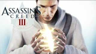 Assassin's Creed III - 'Desmond's Story Trailer' TRUE-HD QUALITY