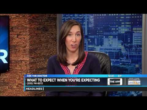 What to Expect when you're Expecting with Dr  Batson - YouTube