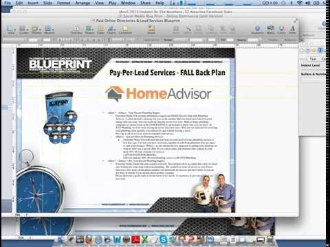 Paid Online Directories & Pay Per Lead Services Strategy for Plumbing & HVAC Contractors