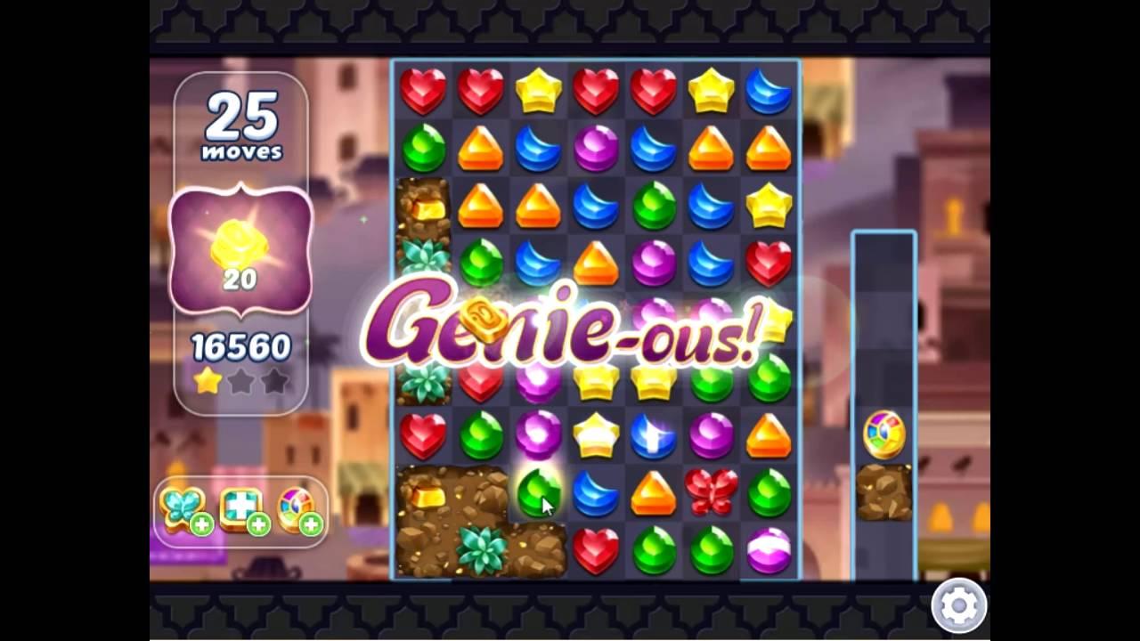 Genies & Gems level 71