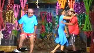 Andhra Funny Telugu Recording Dance Latest-1/2