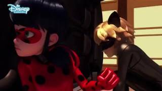 Miraculous Ladybug Season 2 episode 9 Glaciator English sneak peek