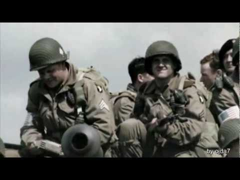 Band of Brothers - Fuel - Innocent - HD