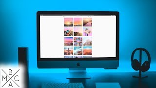 How To Post To Instagram FROM YOUR COMPUTER!