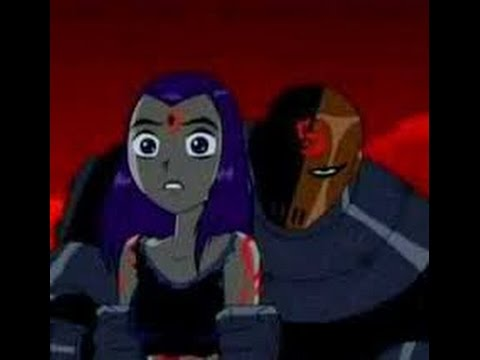 Teen Titans Raven's Joyful thought from YouTube · Duration:  13 seconds