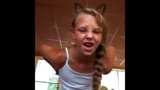 Madison's YouTube channel dancing