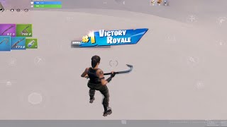 42 Kill Solo Squad - Fortnite Mobile (WORLD RECORD)