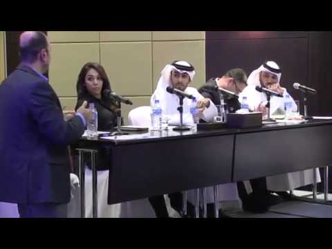 Fostering Entrepreneurship in Qatar, What's Next? - GEW Panel Discussion