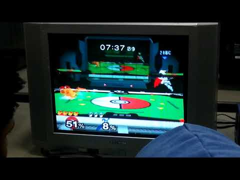 Anther vs The Moon - Big House 7 R2 Pools