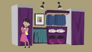 Fashion Personal Shopper - Freelance Jobs by Remotiq
