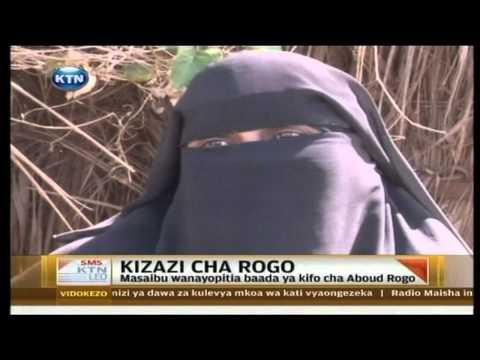 Masaibu yanayoikumba familia ya Sheikh Abud Rogo