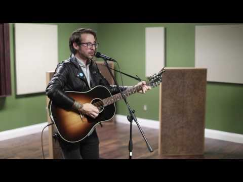 Kristopher James - Pioneer Sound Songwriter Session
