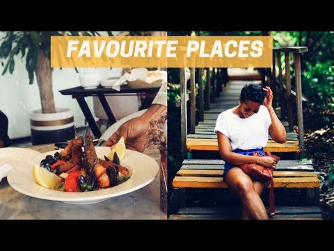 MUST SEE PLACES IN LAGOS | #DIMMALIVING 14 (VLOG)